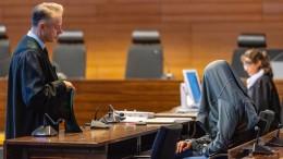 Betreuer von Pfadfindern vor Gericht