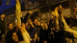 90 Prozent der Katalanen stimmen für Unabhängigkeit