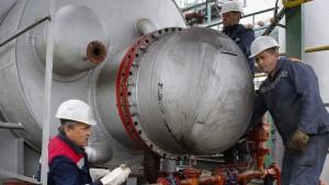 Russland und Ukraine einigen sich im Gas-Streit