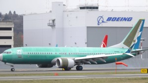 """Pilot wirft Boeing """"beispiellose Vertuschung"""" vor"""
