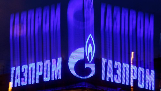 Abhängig vom russischem Gas