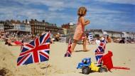 Der Sommer kommt bestimmt, aber auch der Brexit?
