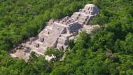 Maya-Stadt wird Weltkulturerbe