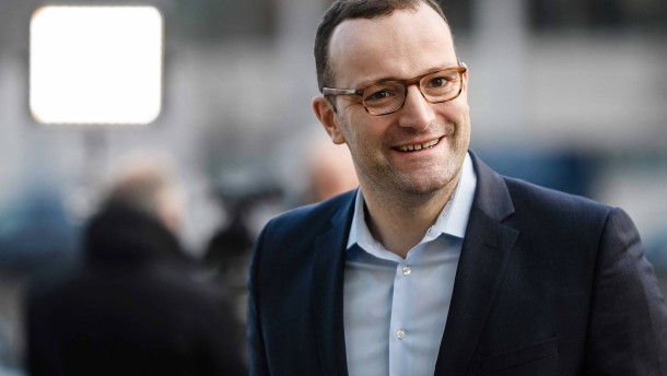 Reform statt Revolution in der CDU