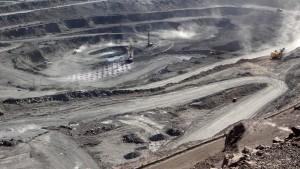 Rohstoff-Nachschub für deutsche Wirtschaft gefährdet