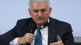 Yildirim verbittet sich Zweifel an Rechtsstaatlichkeit