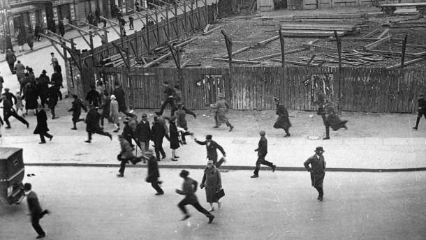 Wieso der 1. Mai in Berlin eskalierte