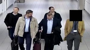 Weitere Staaten werfen Russland Cyberattacken vor