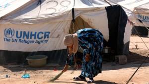 Vereinte Nationen wollen mehr als Armut bekämpfen