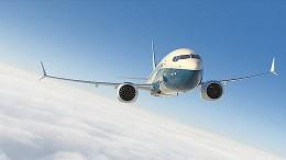 """Gott segne Boeing"""