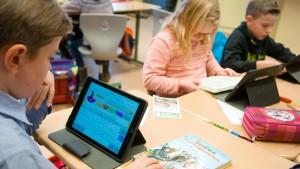 Die schleppende Digitalisierung der Schulen