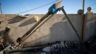 Die Waffen des IS