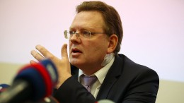 Altenaer Bürgermeister hält Internet-Hetze für mitverantwortlich