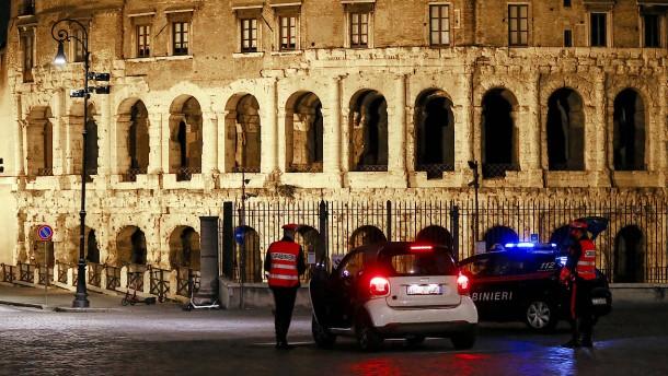 Rekordwert: Italien verzeichnet über 31.000 Neuinfektionen