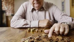 Arm ins Leben oder reich in Rente?