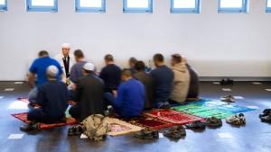 Mit Allah hinter Gittern