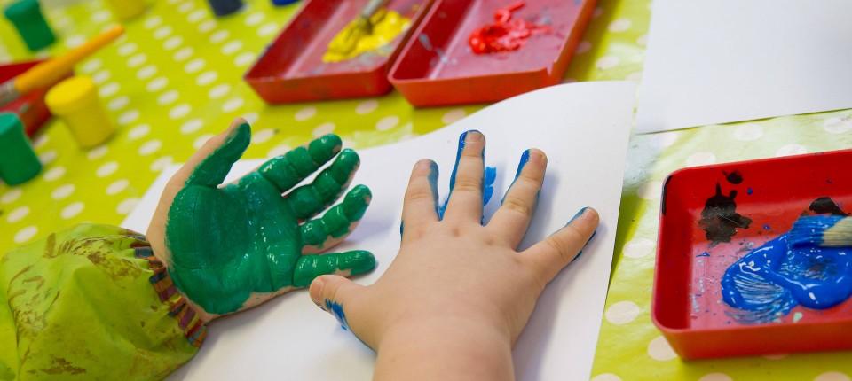 Kindergarten Statt Kita Initiative Will Das Wort Kita Abschaffen