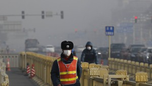 Ein Schlachtplan gegen den Smog