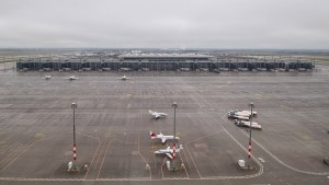 Hauptstadtflughafen soll Ende 2020 eröffnen