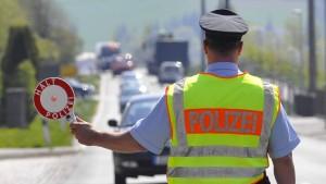 Schärfere Kontrollen an Schengen-Grenzen