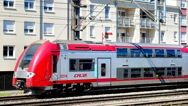 Erstes Land der Welt: In Luxemburg ist der Nahverkehr bald kostenlos