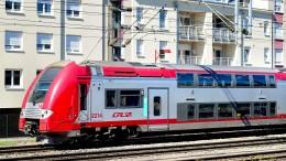 In Luxemburg ist der Nahverkehr bald kostenlos