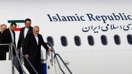 Teherans Stärke reizt Riad