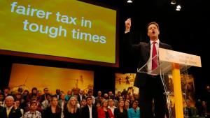 Großbritannien diskutiert die Vermögensteuer