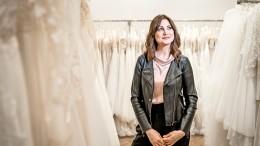 Wie 400 Brautkleider verschwanden – und wieder auftauchten