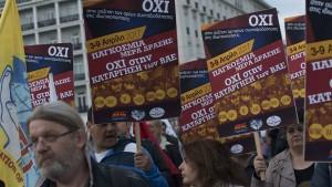 Griechenland denkt über Steuersenkungen nach