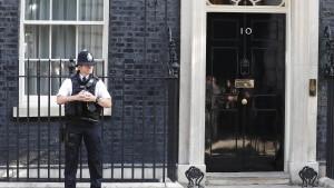 Früherer Brexit-Minister will Regierungschef werden