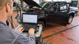 15.000 Diesel-Autos droht Stilllegung