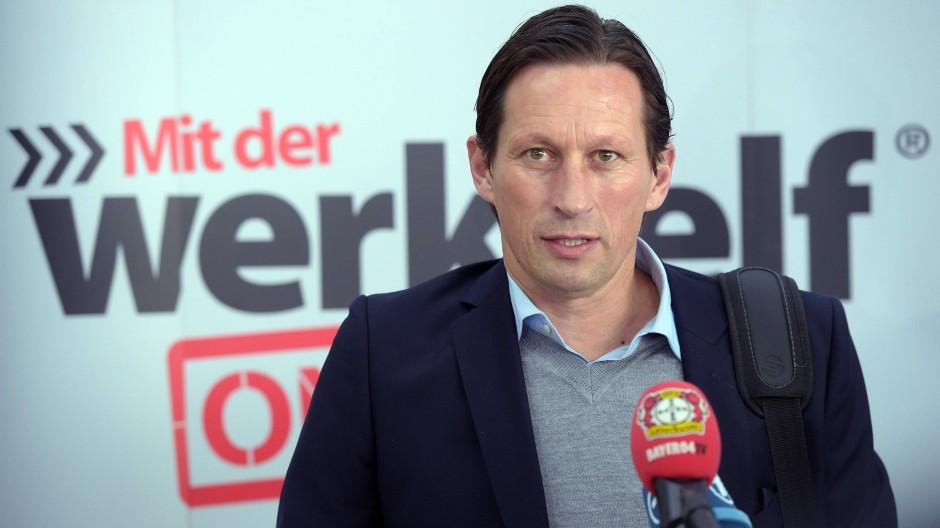 Leverkusen zu Gast bei Überraschungsklub Augsburg