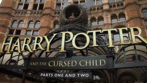Harry Potter ist zurück!