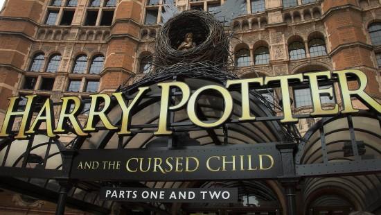 Harry Potter-Theaterstück feiert Weltpremiere