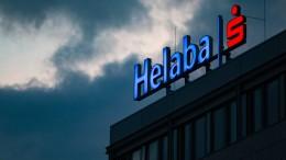 Helaba soll für Fusion die Frankfurter Sparkasse abgeben