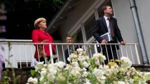 """Bundesregierung: BND und NSA kooperieren """"nach Recht und Gesetz"""""""