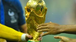Fifa-Kongress wagt Vorstoß für eine WM alle zwei Jahre