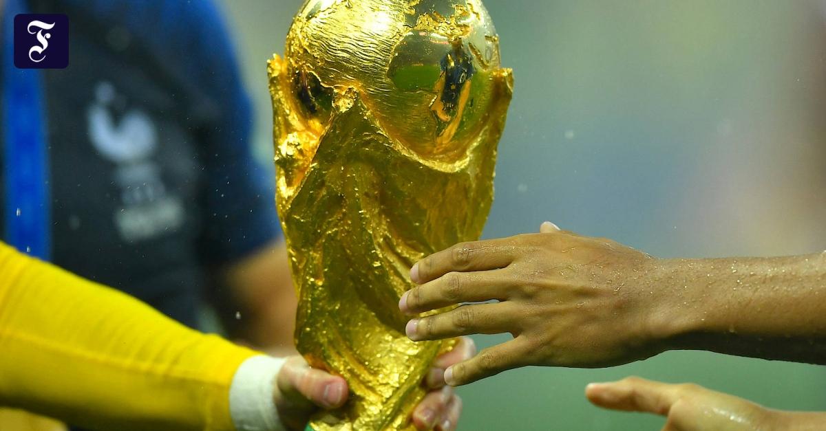 Machbarkeitsstudie beschlossen: Fifa-Kongress wagt Vorstoß für eine WM alle zwei Jahre