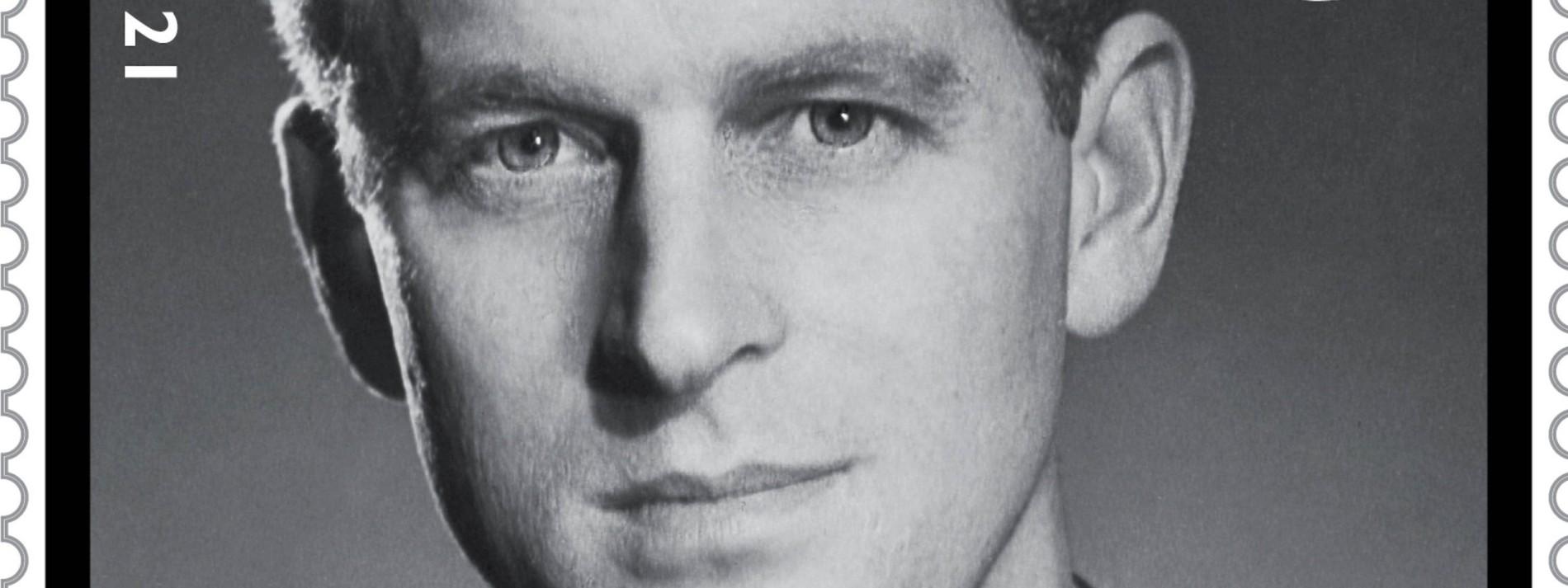 Royal Mail gibt Briefmarken zu Ehren Prinz Philips heraus