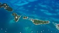 Auf welchen Inseln die Reichen dieser Welt am liebsten leben
