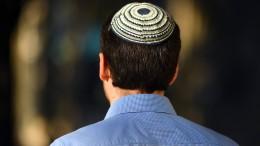Juden in der Alternative für Deutschland