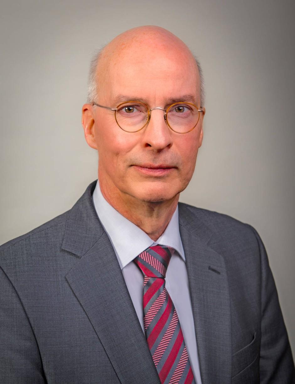 Klaus Rennert, Präsident des Bundesverwaltungsgerichts