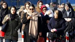 Hidschab und die Würde der Frauen