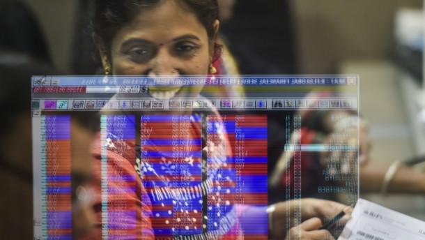 Einhörner bewirken mehr als Modis Milliarden