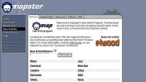 Musikdienst Napster hat einen neuen Eigentümer