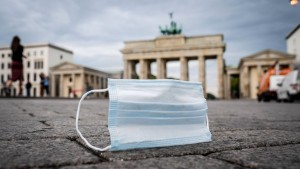 2.153 Neuinfektionen in Deutschland