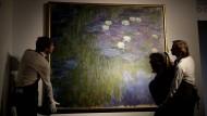 Die Kunst und das Geld
