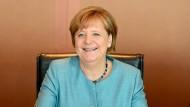 Die Chefs setzen voll auf Kanzlerin Merkel