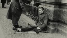 Ludendorff Spende: Gebt für die deutschen Soldaten!